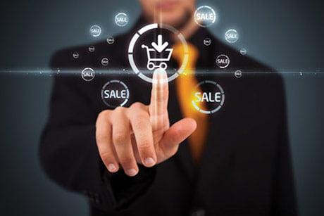 2013 – Sự lên ngôi của tiếp thị bằng kĩ thuật số