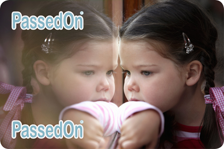 passedon reflection