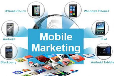 ROI mobile marketing
