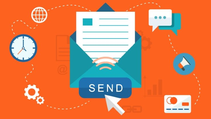 12 điều bạn không thể bỏ qua khi làm Email Marketing năm 2018