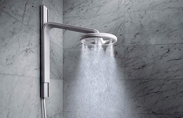 Vòi hoa sen tiết kiệm 70% nước – dự án khởi nghiệp cực kỳ thành công trên Kickstarter