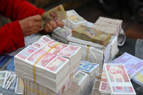 kiếm tiền lẻ dễ hơn tiền chẵn