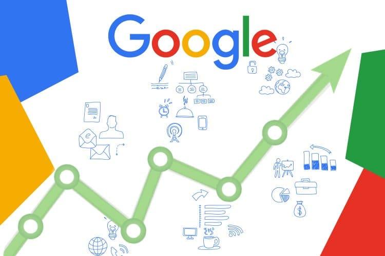 Các yếu tố Google dùng để xếp hạng website – Phần 1: Tên miền