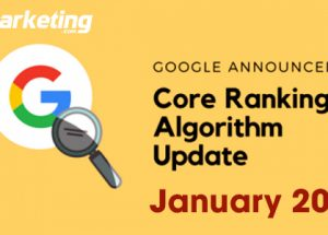 Google ra mắt Bản cập nhật lõi tháng 01/2020