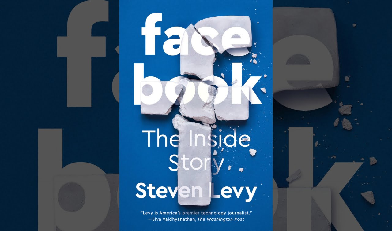 Facebook: The Inside Story