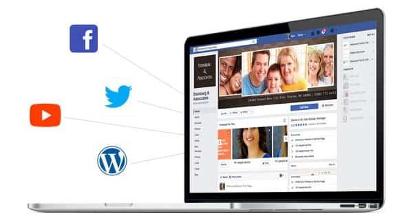 sử dụng mạng xã hội
